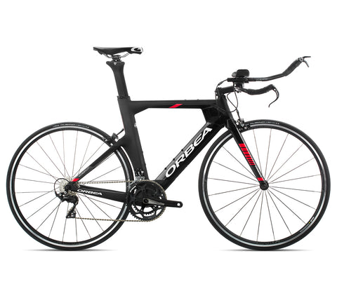 Vélo de Triathlon ORBEA ORDU M30 19 Triathlon Bike