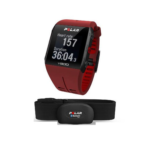 Montre d'entraînement POLAR V800 | POLAR V800 TRAINING WATCH