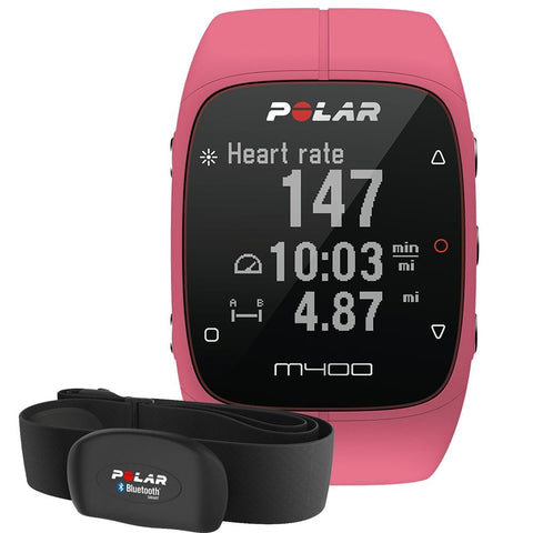Montre d'entraînement M400 | M400 RUNNING AND MULTISPORTS GPS