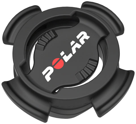 Support de Vélo Réglable Polar | Polar adjustable bike computer mount