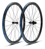 Roues Assault SLG de REYNOLDS ASSAULT SLG WHEELSETS - DEMO