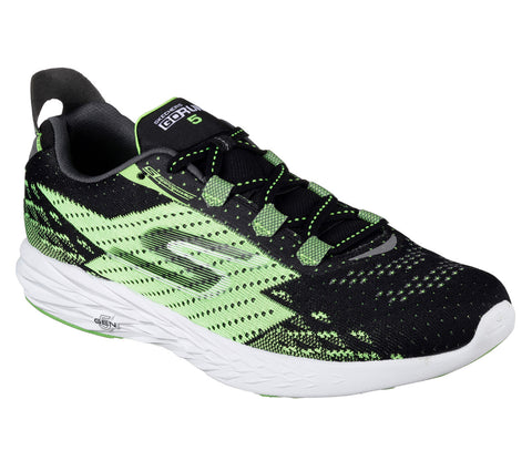 Skechers Performance GoRun 5 BKGR