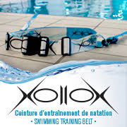 Ceinture d'entraînement XolloX - Swimming Floating Belt