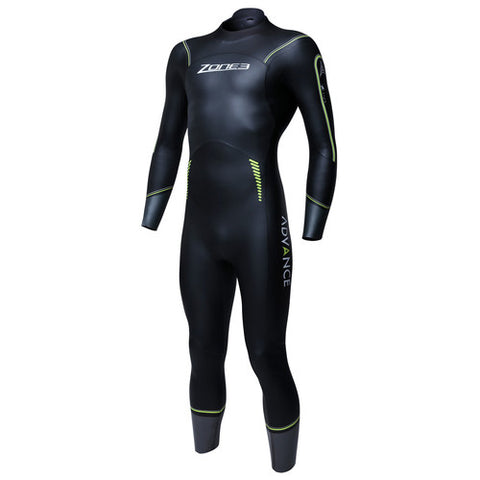 WETSUIT ADVANCE HOMME | MEN