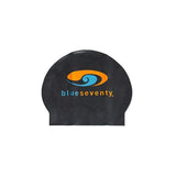 Casque de bain en latex | Deluxe Swim Cap