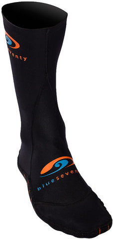 Bas de nage thermal blueseventy Thermal Swim Socks