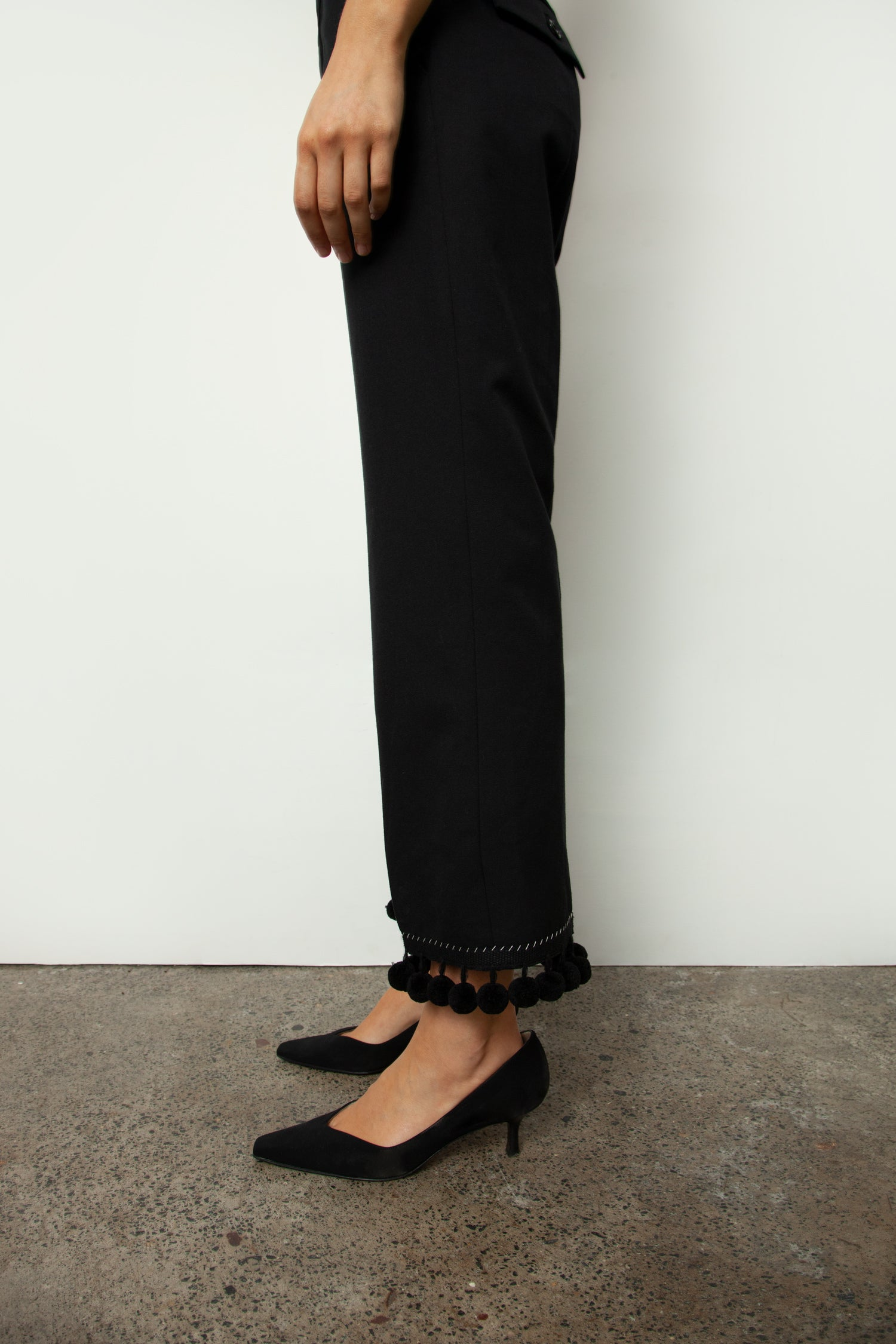 MARC JACOBS TROUSERS