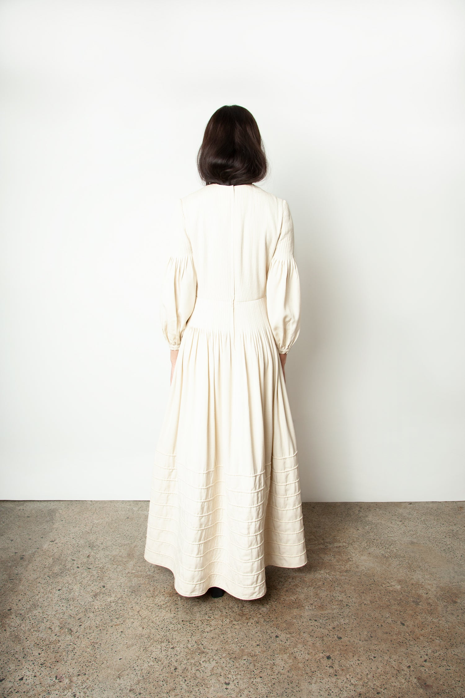 NETTIE VOGUES DRESS