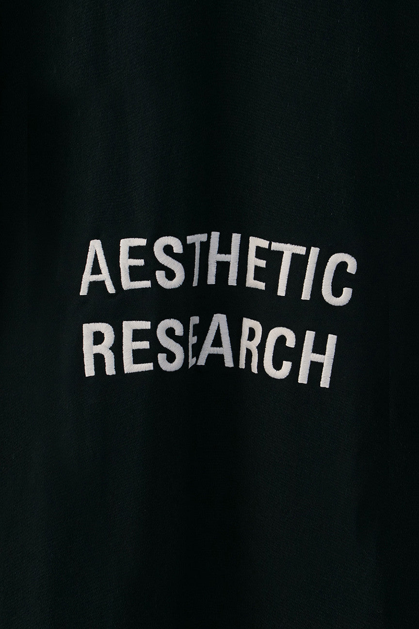 Aesthetic Research Sweat Black