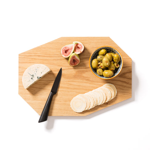 1936 - The Geo Serving Board in American Oak | Cheese Board