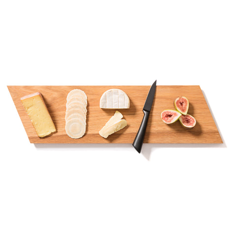 1936 - The Long Serving Board in American Oak | Cheese Board