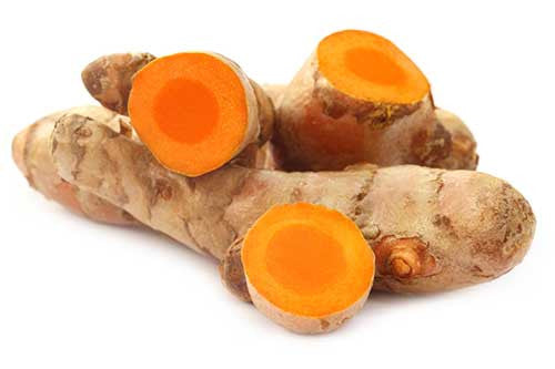 Health benefits of Turmeric Curcumin