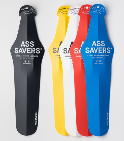Ass Savers - Mud Guard - Regular