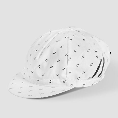 Black Sheep - Euro Cap - White Micro