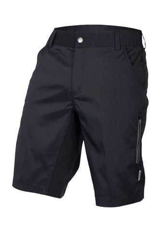 Club Ride - Fuze Short W/ Gunslinger inner/chamois