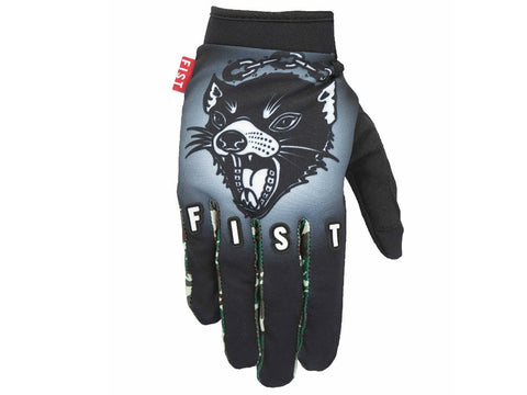 Fist -Van Demon - Full Finger Gloves