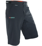 DHaRCO - Gravity Shorts - Chain black