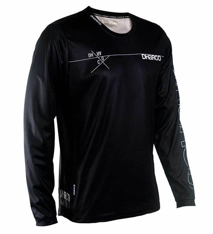 DHaRCO - Gravity Jersey - Stealth
