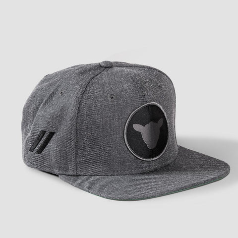 Black Sheep - Signature Flat Brim Cap