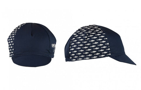 Cafe du Cycliste - Sardine Cotton Cap