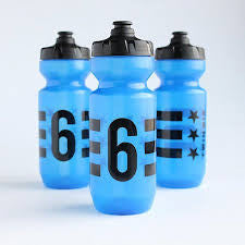 Twin Six - Stars and Stripes Bottle (Blue)