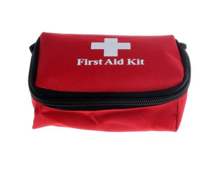 limited new emergency survival first aid kit travel pack