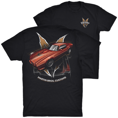 MEN'S FIREBIRD