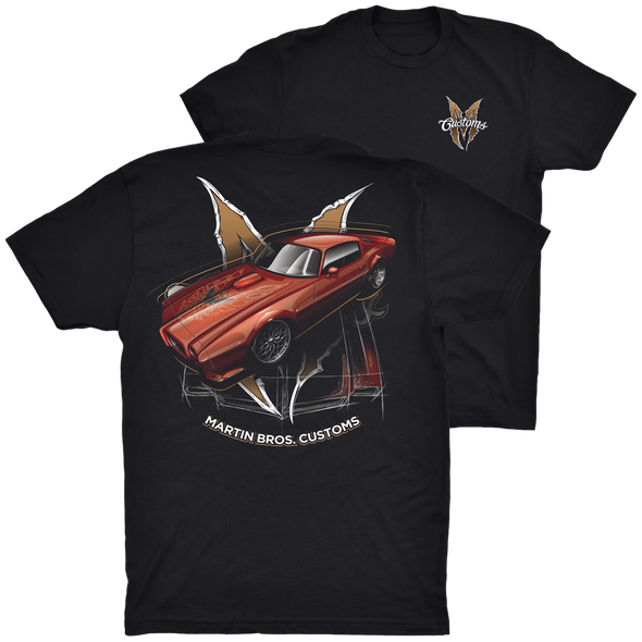 *NEW DESIGN* MEN'S FIREBIRD
