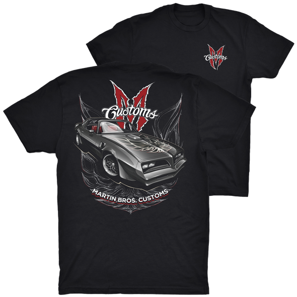 *NEW DESIGN* MEN'S TRANS AM