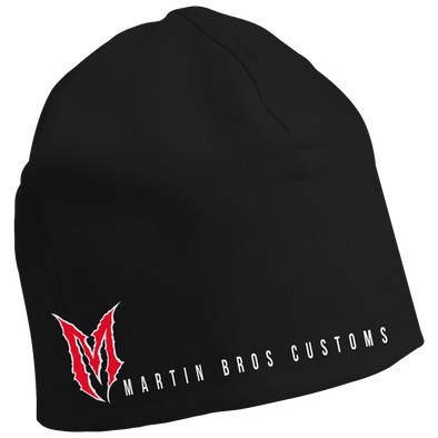 MARTIN BROS CUSTOMS BEANIE