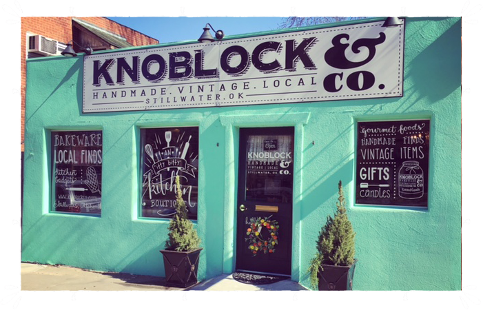 Welcome to Knoblock & Co.