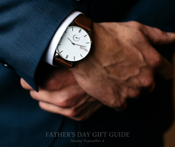 Melbourne Inspired Father's Day Gift Guide