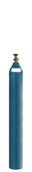 D Size Argon Gas Bottle/Cylinder