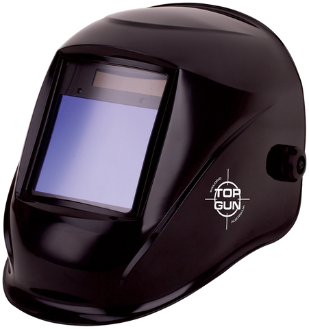 Top Gun TITAN Auto-darkening Welding Helmet Shadow