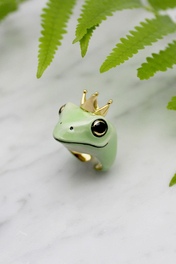 Collection | The Frog Prince