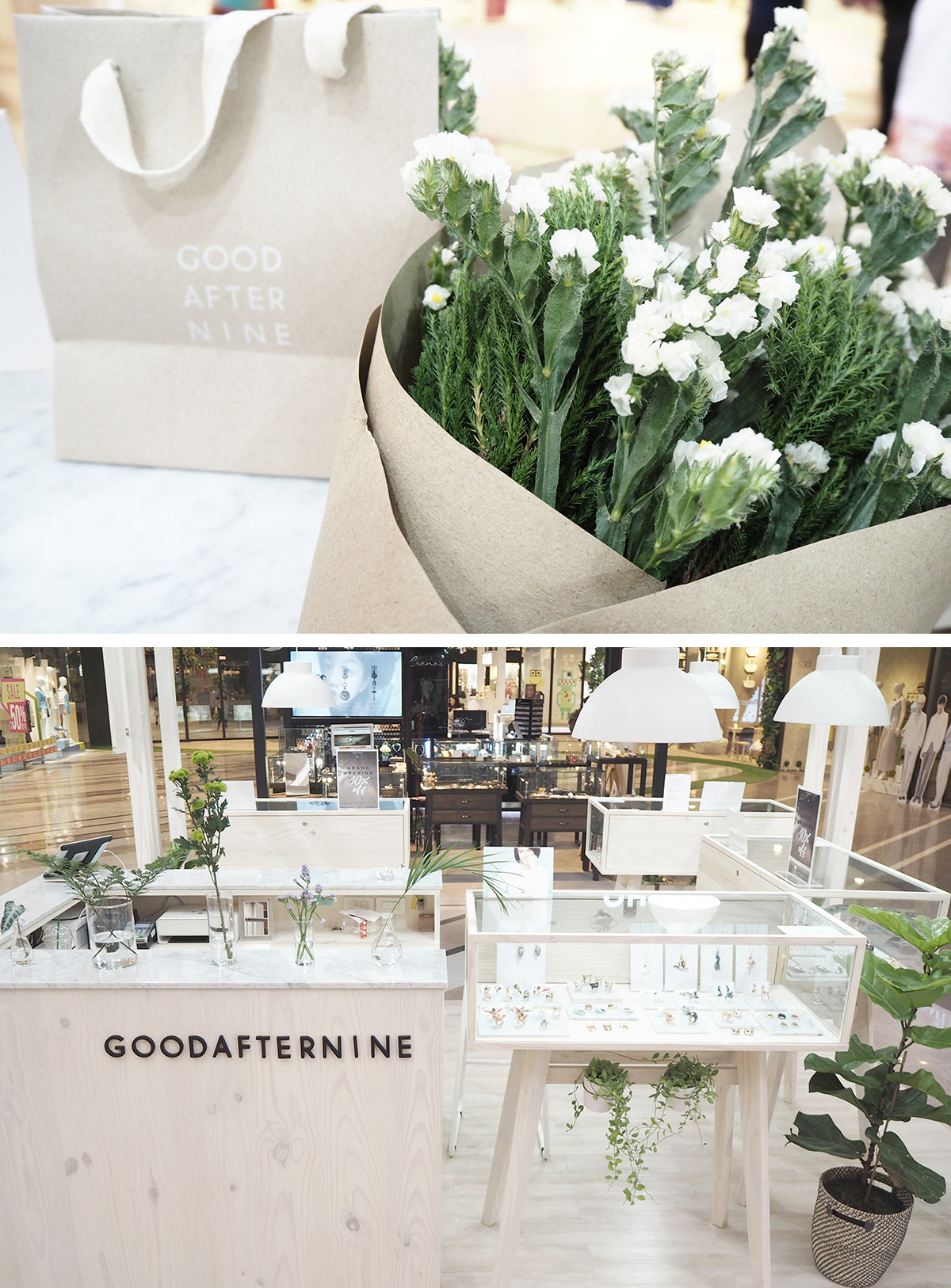 goodafternine store 001