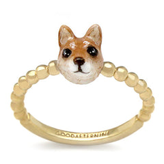Dog Ring | CHINESE ZODIAC