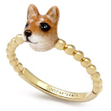 DOG RING - ZIGN Collection