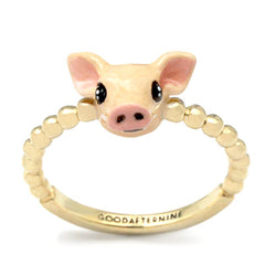 Pig Ring | CHINESE ZODIAC