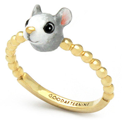 RAT RING - ZIGN Collection