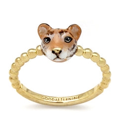 TIGER RING | CHINESE ZODIAC