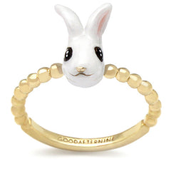 HARE RING | CHINESE ZODIAC