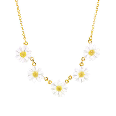Daisy Necklace | BLOOM