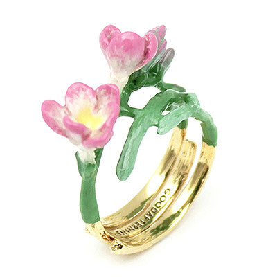 Freesia Ring | BLOOM
