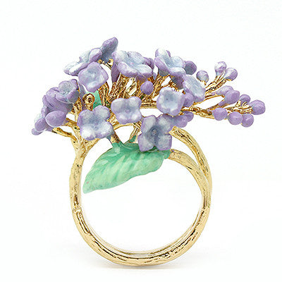 Lilac Ring | BLOOM
