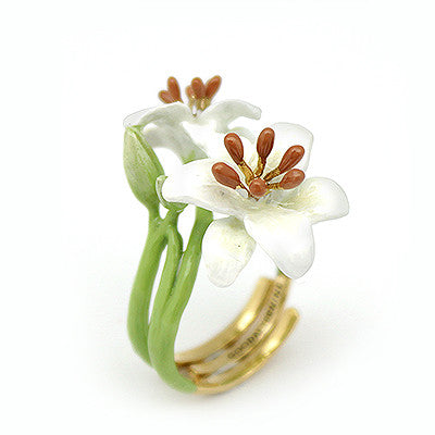 Lily Ring