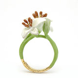 Lily Ring | BLOOM