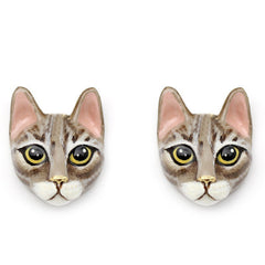 Mok Cat Earrings | CATS