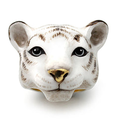 Snow Bengal Ring | BIG CAT