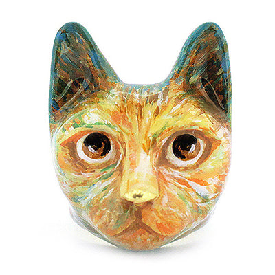 Vincent Cat Ring | CATS